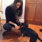 Cori and Chiqui