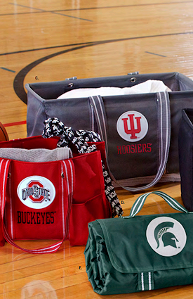 Collegiate Bags by Thirty-One