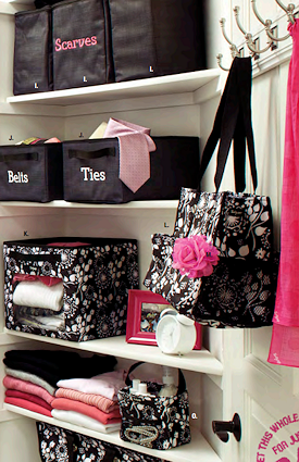 Organization by Thirty-One