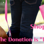 "Dog Donations are ""In the Bag"" – Buy One from Thirty-One!"