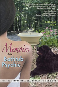 Memoirs of the Bathtub Psychic