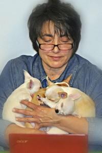 Marlene Wagner, Nassau Veterinary Clinic