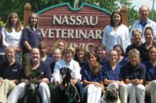 Nassau Veterinary Clinic