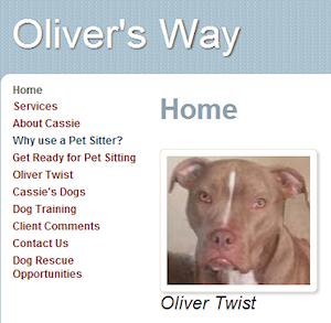 Oliver's Way