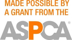 ASPCA Grant